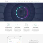 Divi WordPress Theme by Elegantthemes