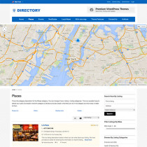 Directory by Templatic