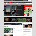 ExtraNews by Themeforest