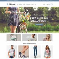 Flatsome WordPress Theme by Themeforest