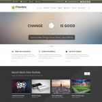 Flawless by Themeforest