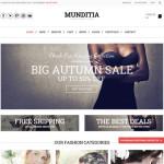 Munditia by Themeforest
