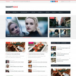 SmartMag by Themeforest