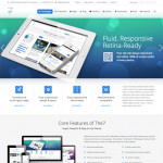 The7 by Themeforest