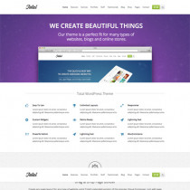 Total by Themeforest