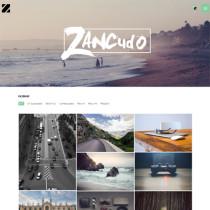 Zancudo by Themeforest