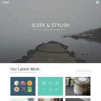 Port WordPress Theme by ThemeTrust