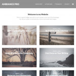 Ambiance Pro by StudioPress