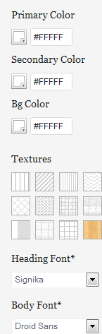 Textured-Customization-Tab