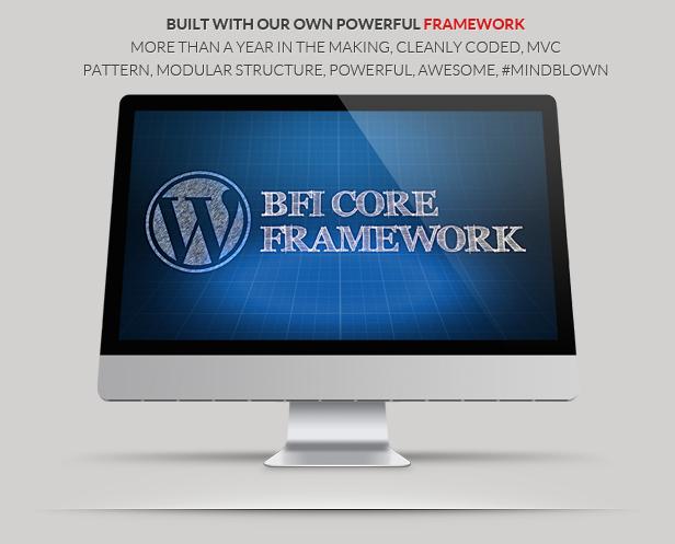 mas-framework
