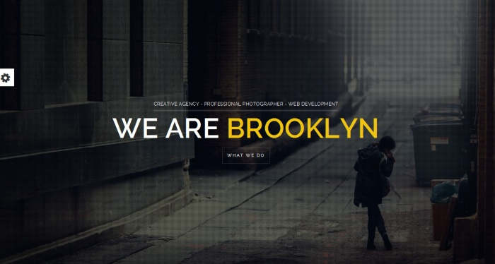 Brooklyn-Homepage