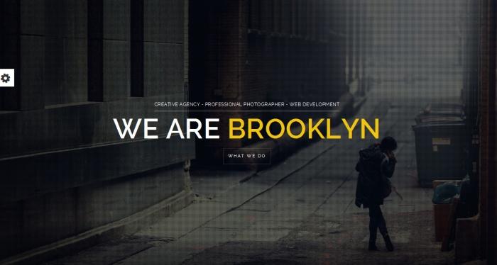 Brooklyn-Homepage