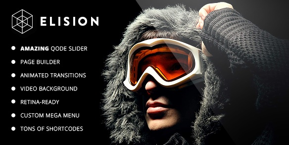 Elision-Features-List