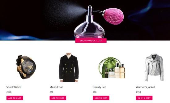 Elision-Shop-Page